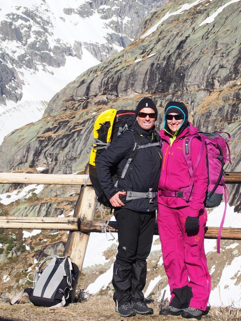 Marianne Subra et Laurent Milazzo, formateurs-consultants indépendants à Colmar