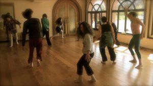 Ateliers de Danse Méditative avec Marianne Subra
