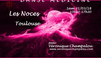 Fly Les Noces avec Véronique Champalou